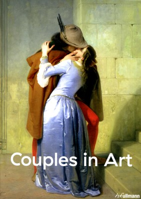 cover van 'Agata Toromanoff | Couples in art'
