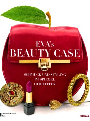 cover van ' | Eva's beauty case'