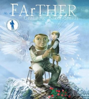 cover van 'Grahame Baker-Smith | Farther'