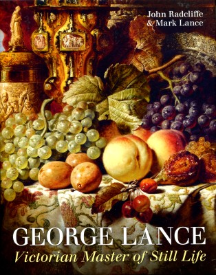 cover van 'John Radcliffe, Mark Lance | George Lance'